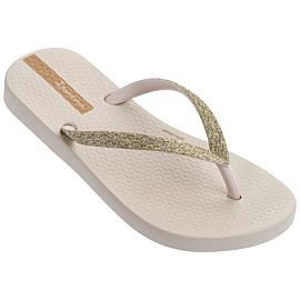 Ipanema Lolita slippers junior beige