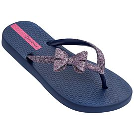 Ipanema Lolita slippers junior blue