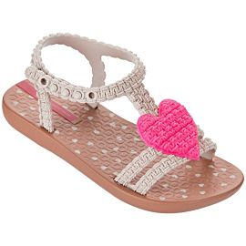 Ipanema My First Ipanema sandalen junior brown pink