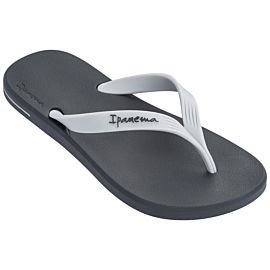 Ipanema Posto 10 slippers heren dark grey
