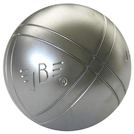 Obut JB Competition jeu de boules ballen junior 70,5 mm - 660 gram - patroon L