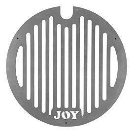 Joy Carbon grillrooster large