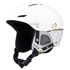 Bollé Juliet Anna Veith Signature Series skihelm dames