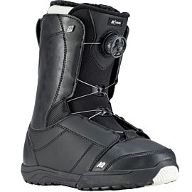 K2 Haven snowboardschoenen dames black