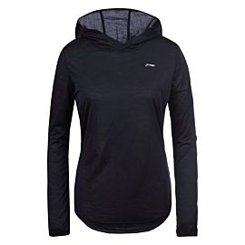 Li-Ning Pixie fitness shirt dames black