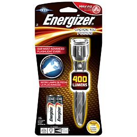 Energizer Vision HD + 2 x AA zaklamp