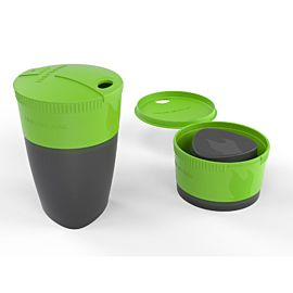 Light My Fire Pack-up Cup drinkbeker green