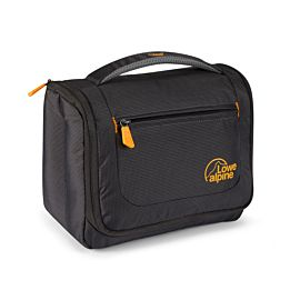 Lowe Alpine Wash Bag Large toilettas anthracite