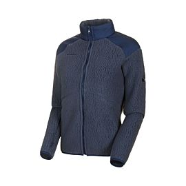 Mammut Innominata Pro ML fleece vest dames peacoat