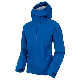 Mammut Kento HS Hooded outdoor jack heren surf