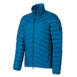 Mammut Trovat In outdoor jack heren dark cyan
