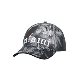 Goldbergh Miami beach cap pet dames