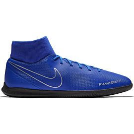 Nike Phantom Vision Club Dynamic Fit AO3271 zaalvoetbalschoenen racer blue
