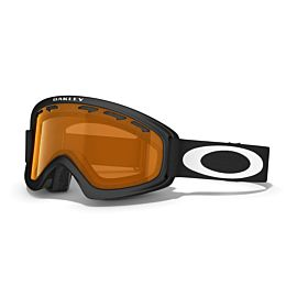 Oakley O2 XS skibril junior matte black