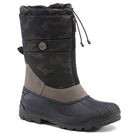 Olang Volpe snowboots heren caffe