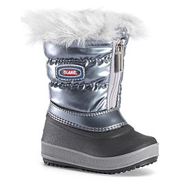 Olang Kelly snowboots junior argento