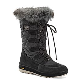 Olang Musica snowboots dames antraciet