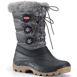 Olang Patty snowboots dames antracite