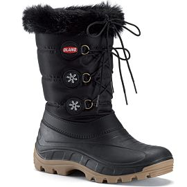Olang Patty snowboots dames nero