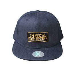 Osaka Hockey Wars pet denim