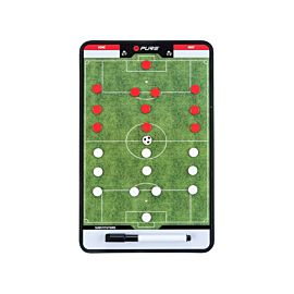 Pure2Improve Voetbal Coachbord