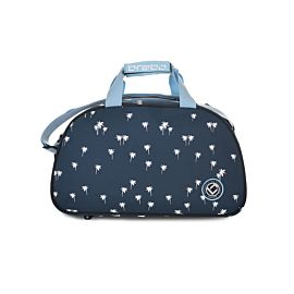 Brabo Shoulderbag Palms hockeytas navy