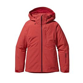Patagonia Insulated Powder Bowl jack dames sumac red