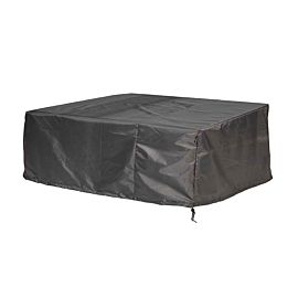 AeroCover loungebankhoes 205 x 100 x 70 antraciet