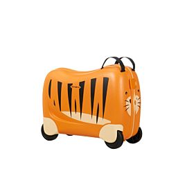 Samsonite Dream Rider Spinner kindertrolley Tiger Toby