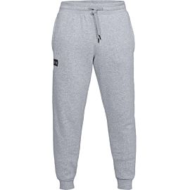 Under Armour Rival Fleece Joggingbroek heren gray