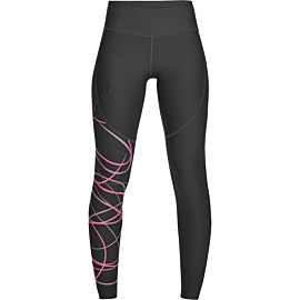 Under Armour UA Vanish legging dames graphic gray