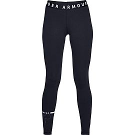 Under Armour UA Favorite Big Logo legging dames black