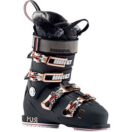 Rossignol Pure Pro Heat skischoenen dames night black