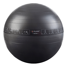 Pure2Improve Exercise Ball 65cm stabiliteitsbal