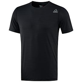 Reebok Activchill fitness shirt heren black
