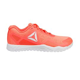 Reebok ROS Workout TR 2.0 BS9286 fitness schoenen dames guava punch white