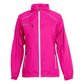 Reece Australia Breathable Tech jack dames roze