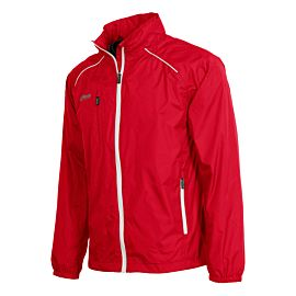 Reece Australia Breathable Tech trainingsjack heren rood