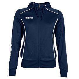 Reece Australia Core TTS Hooded Full Zip jack dames navy