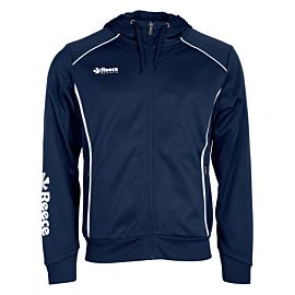 Reece Australia Core TTS Hooded Full Zip jack heren navy