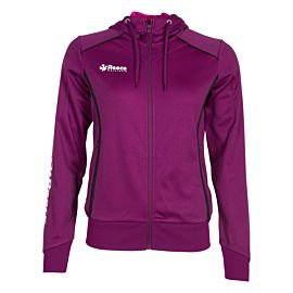Reece Australia Core TTS Hooded Full Zip Special dames