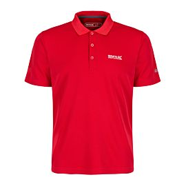 Regatta Maverik III polo heren pepper