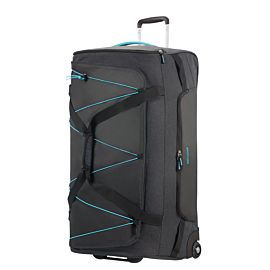 American Tourister Road Quest 67 trolley graphite turquoise
