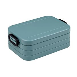 Rosti Mepal Take a Break midi lunchbox nordic green
