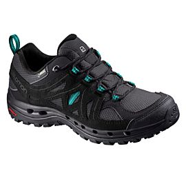 Salomon Ellipse 2 GTX Surround L39450000 wandelschoenen dames magnet