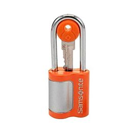 Samsonite Key Lock slot oranje