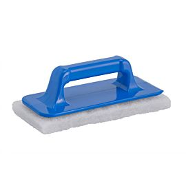123 Products Scrubbyhouder met pad