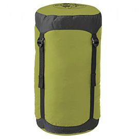 Sea to Summit Compression sack 15 liter groen