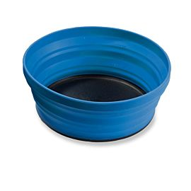 Sea to Summit X-Bowl opvouwbare kom pacific blue