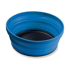 Sea to Summit XL-Bowl opvouwbare kom blue